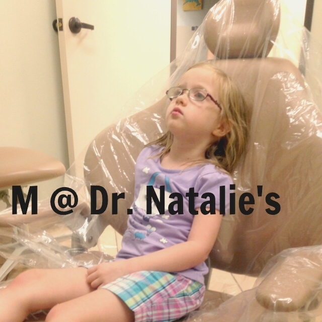 M at Dr. Natalie's