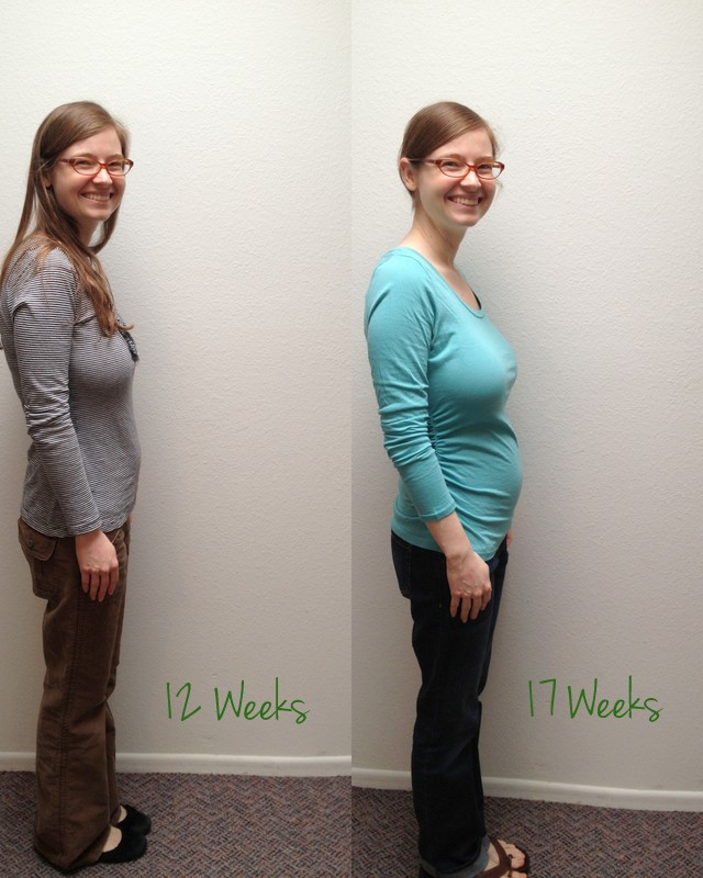 12 weeks vs. 17 weeks