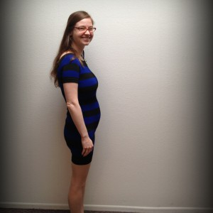 Adventures in Pregnancy: 18 Weeks