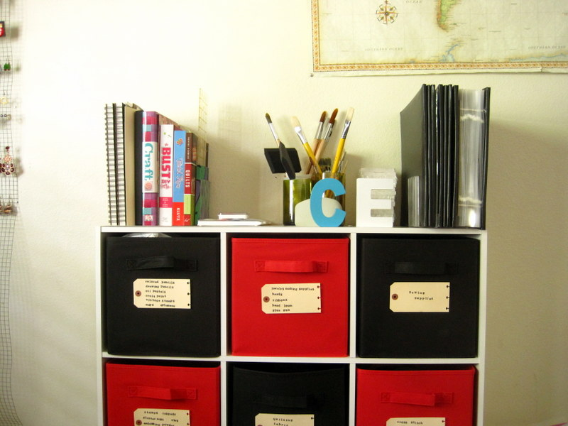 Art Supply Organization, Version 2.0