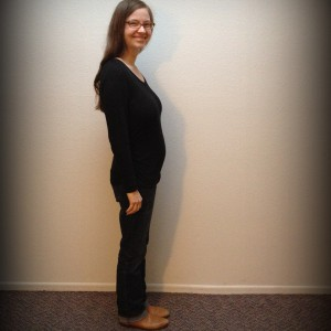 Adventures in Pregnancy: 19 Weeks