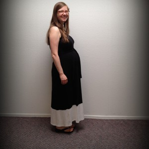Adventures in Pregnancy: 35 Weeks