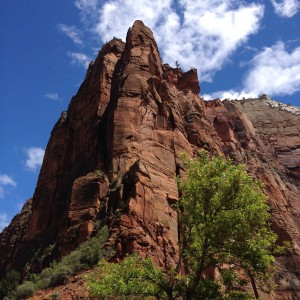 Gigantic Road Trip, Part the Second: Zion National Park