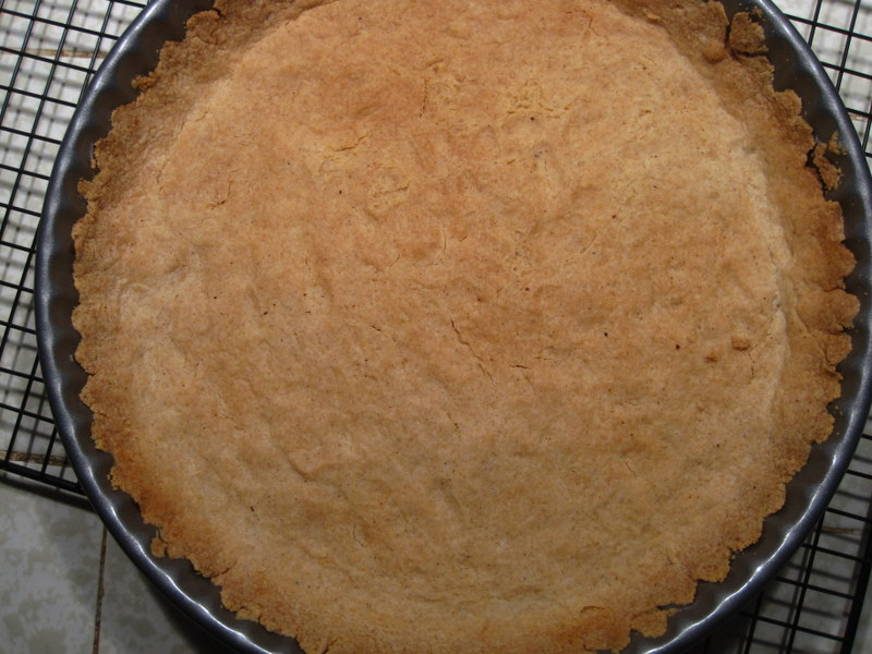 Tart Crust